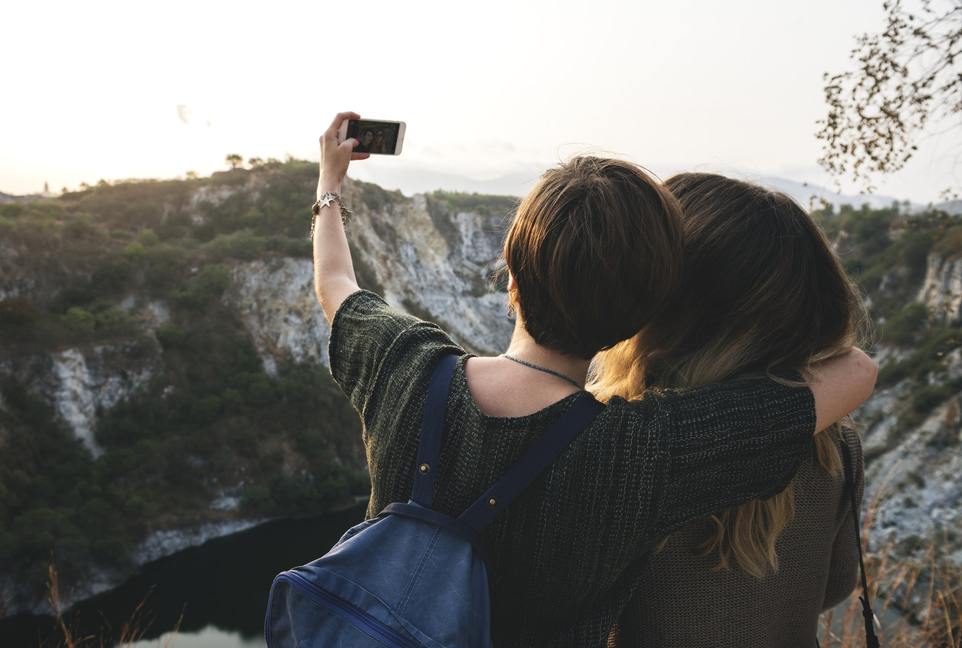 Death by Selfie: The Curious Case of Fatal Travel Photos