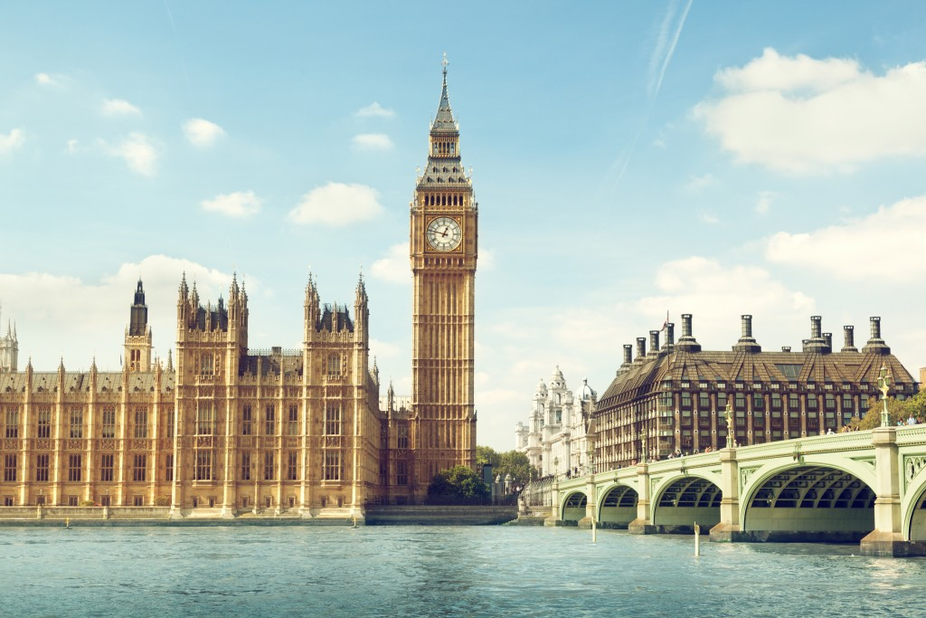 Why London is Still a Great City for Education