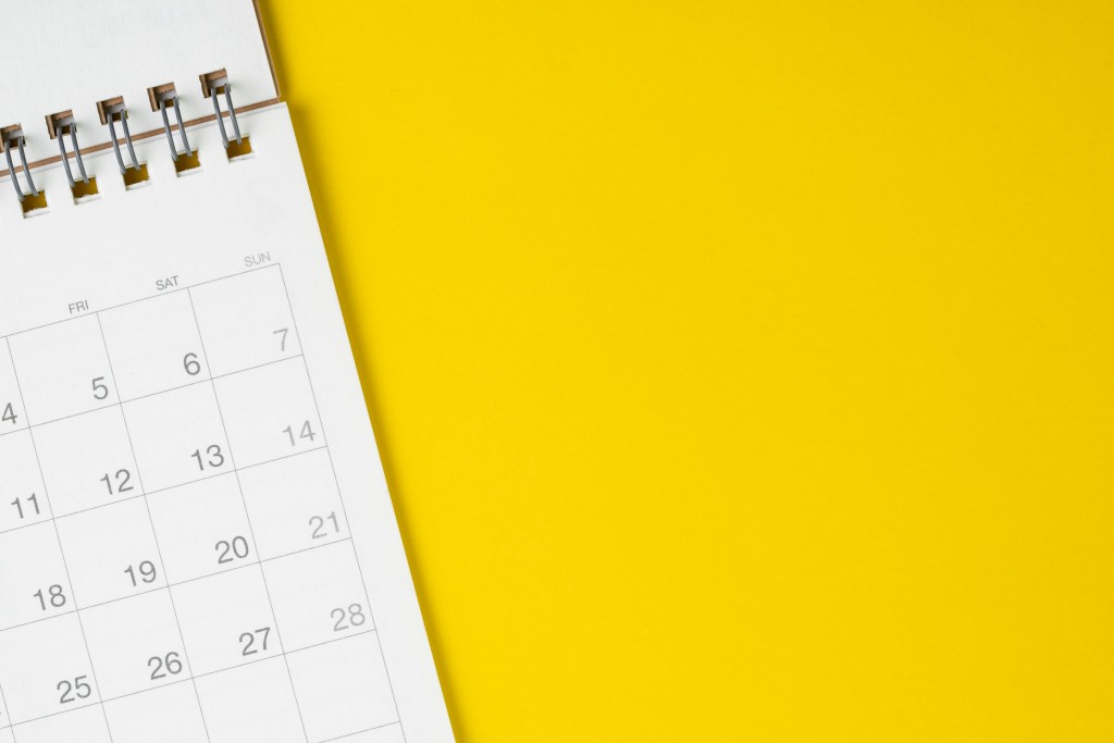 Power Planning 101: The Basics of Planning a Corporate Event