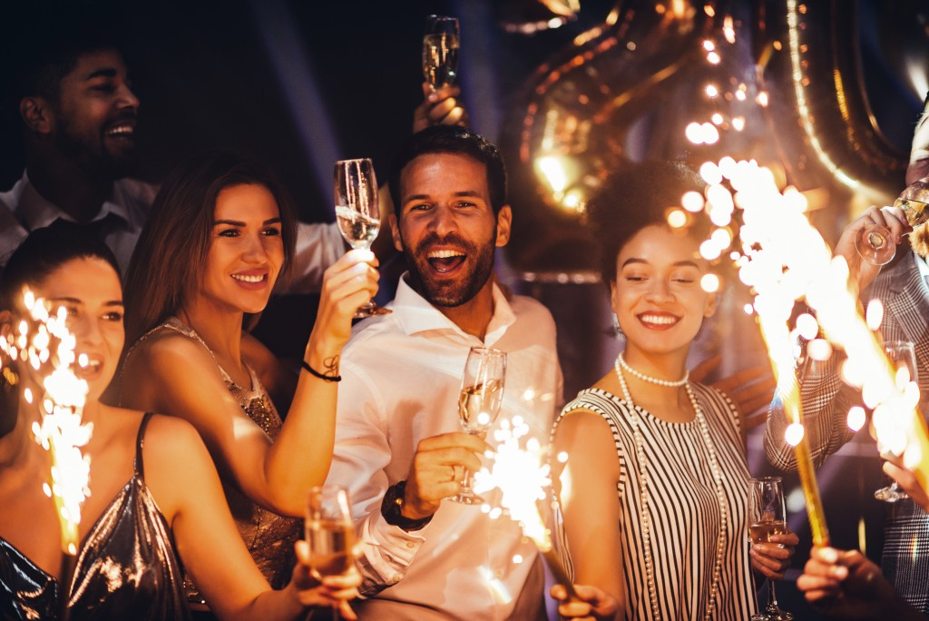 An Adult Kinda Fun: Party Ideas for Celebrating Birthdays as an Adult