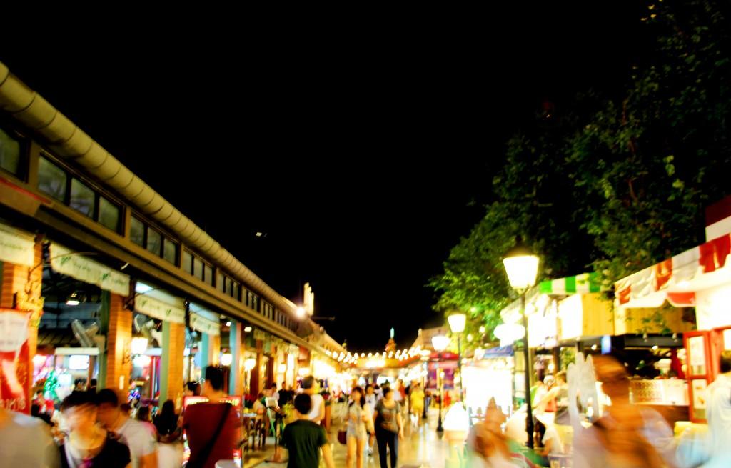Alternative Destinations to Visit in Singapore