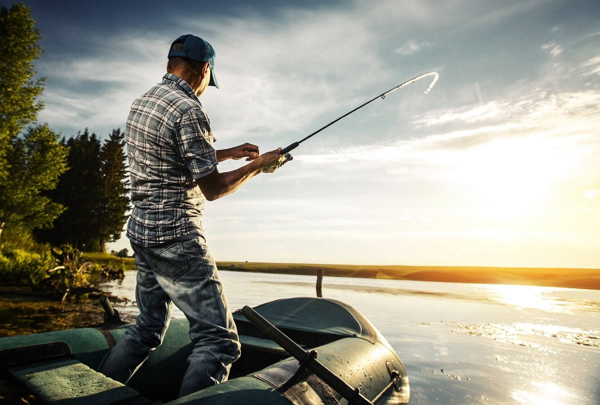 Here are Reasons to Go Fishing as a Hobby
