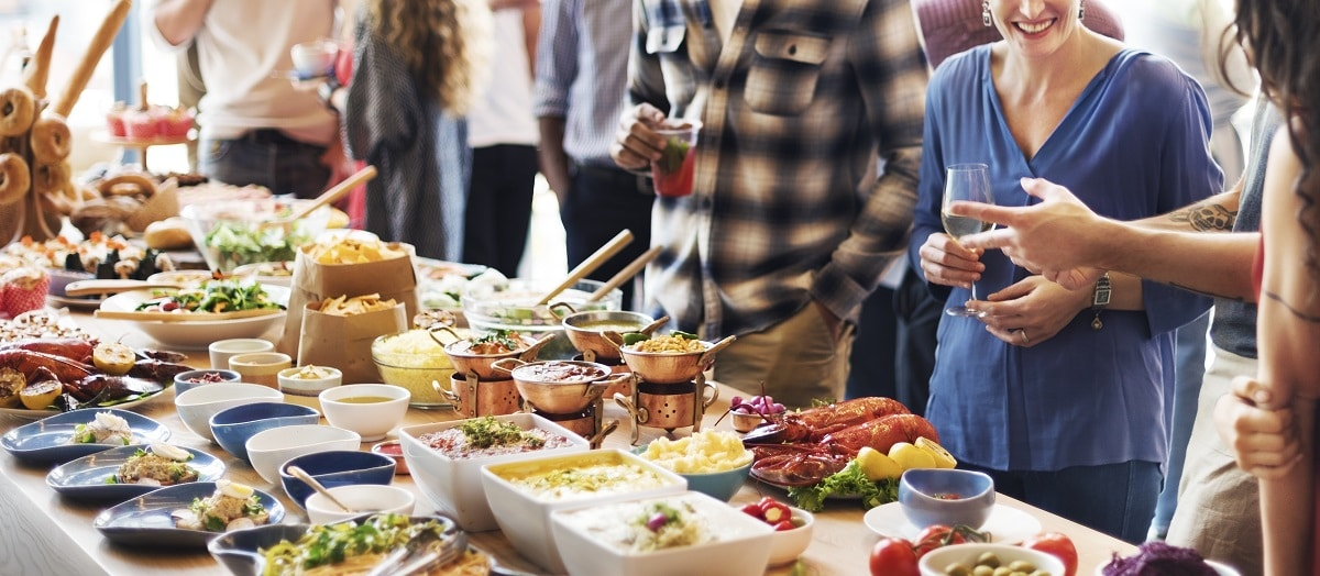 Here's What to Look for in an Event Space
