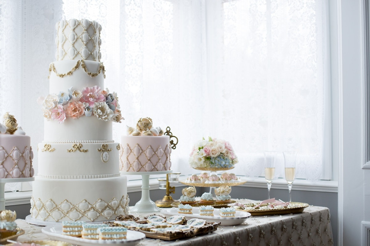 Wedding Planning: Find The Right Catering Style For Your Special Day