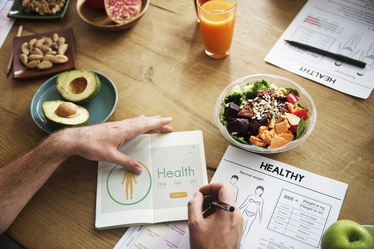 Maintaining a Healthy Lifestyle: Food and Lifestyle Habits You Should Practice
