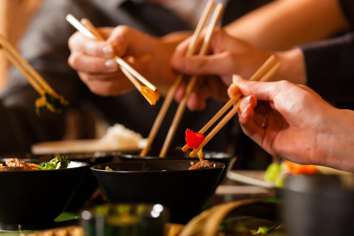 Traveling to Asia: A Flavorful Journey Through Your Palate
